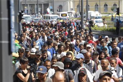 Ennyibe került Magyarországnak a migráns-válság