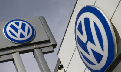 Nincs engedély a Volkswagen-ek javítására
