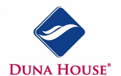 A Duna House 479 millió forint osztalékot fizet