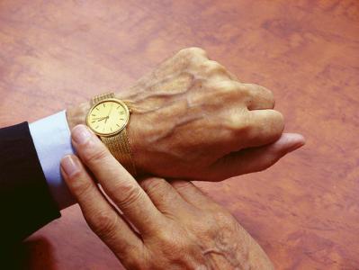 Az idős dolgozók is dolgozók