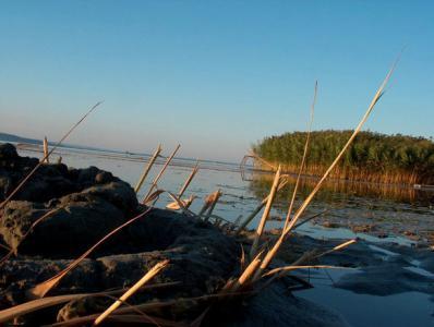 Több mint 250 ezer eurós fejlesztés lesz a Balaton-felvidéki Nemzeti Parkban