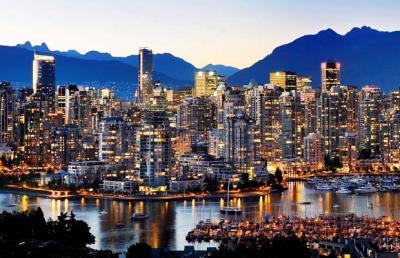 Amerikai választási baki - Kanadát népszerűsítették