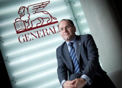 Már önállóan is piacvezető Magyarországon a Generali