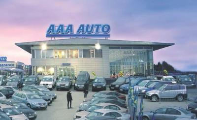 A ferde hátú, kézi sebességváltós, benzines kisautók a legnépszerűbbek itthon az AAA AUTO-nál