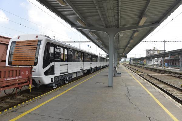 A nyárral megérkezhet a metrófelújítás is