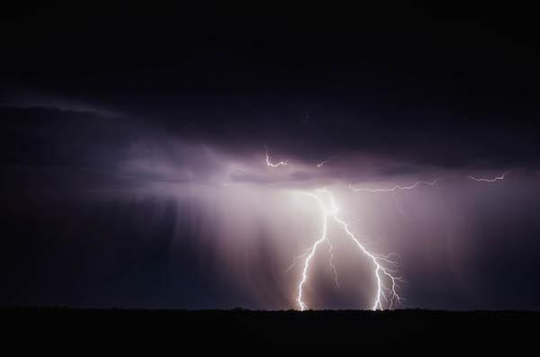 Több ezren maradtak áram nélkül Bács-Kiskun megyében