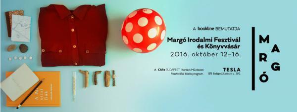 Nehézsúlyú szerzőket vonultat fel az őszi Margó Fesztivál