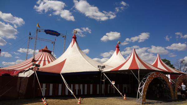 Ma van a cirkusz világnapja