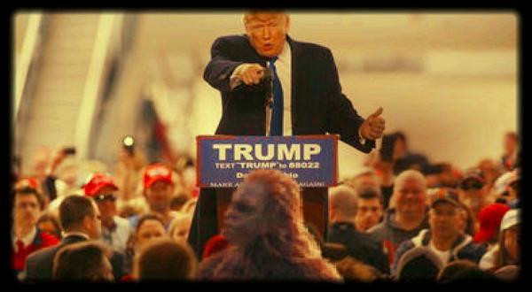 Trump újfent odapörkölne Iránnak