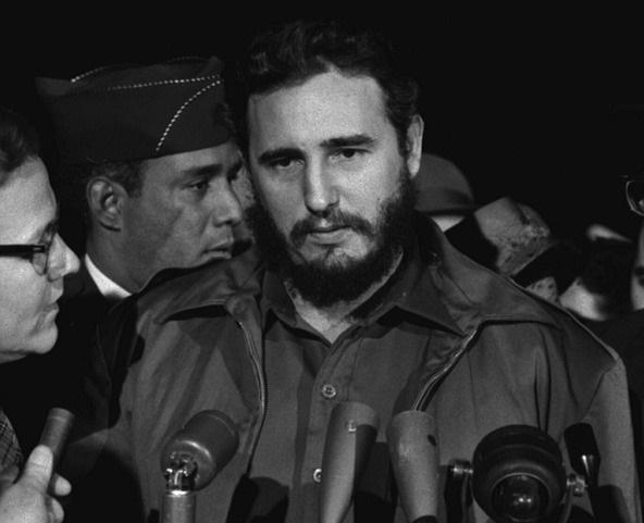Fidel Castro népszerűsége még emelkedhet