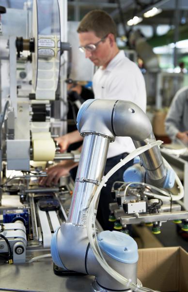 Robotokra cserélhetik az emberi munkaerőt?