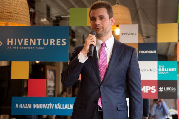 Új lehetőség a hazai startup finanszírozásban