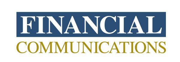 Pénzügyi kommunikációra szakosodott ügynökség indul