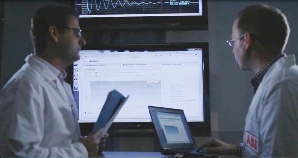 Az ABB piacra dobja a világ első digitális elosztó-transzformátorát