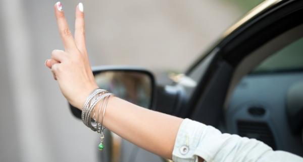 Nyaralás autóval: mire figyeljünk?