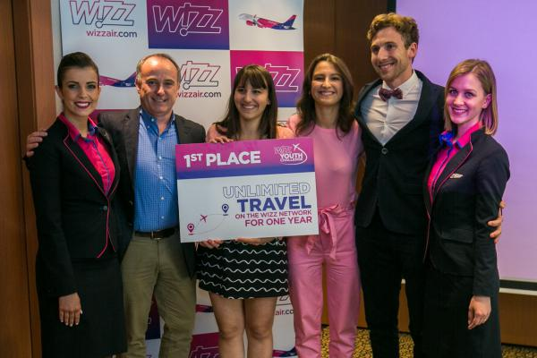 13 éves a Wizz Air: Folyamatos növekedés, látványos eredmények