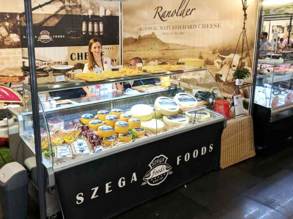 Először kerültek magyarok a sajtvilág elitjébe