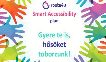Magyar innováció egy akadálymentessebb világért