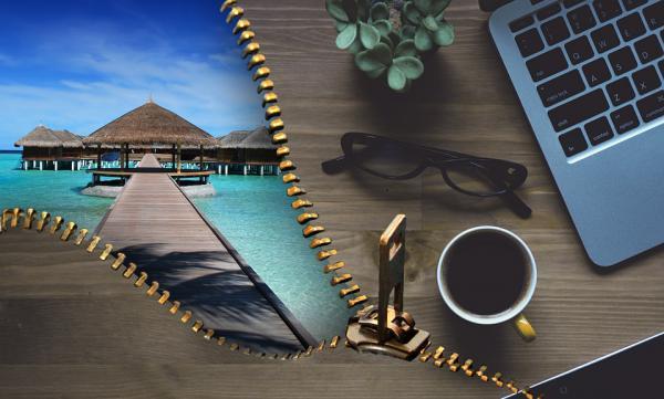 Nyár, munka, magánélet – De milyen sorrendben?
