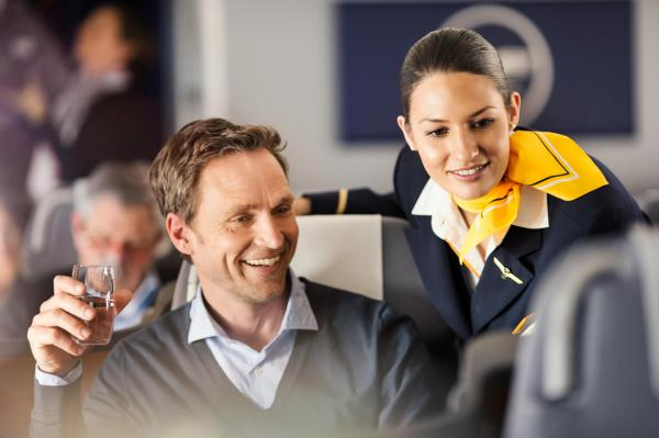 A Lufthansa Európa legjobb légitársasága