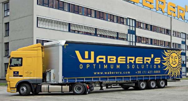 Kezdődik a kereskedés a Waberer's részvényeivel a tőzsdén
