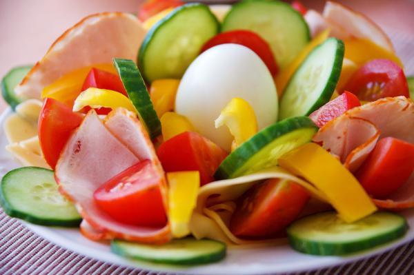 Az egészséges ételek is lehetnek finomak