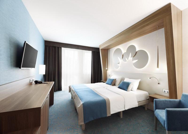 Hotel Európa Fit Superior