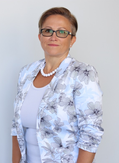 Almássy Gabriella UNION Biztosító vezérigazgató