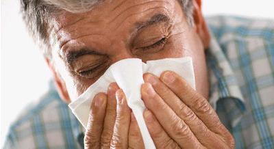 Lassan kúszik az influenza