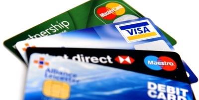 Egyre népszerűbb a bankkártyás vásárlás
