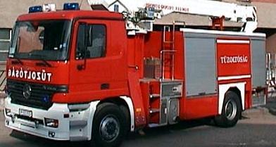 87 új tűzoltóval lettünk gazdagabbak