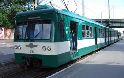 Az államé az elővárosi közlekedés üzemeltetése